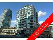 Lower Lonsdale Condo for sale:  1 bedroom 559 sq.ft. (Listed 2014-02-24)