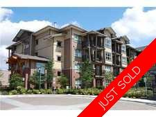Metrotown Condo for sale:  1 bedroom 612 sq.ft. (Listed 2015-02-23)