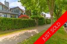 Kitsilano Townhouse for sale:  2 bedroom 810 sq.ft. (Listed 2019-05-25)